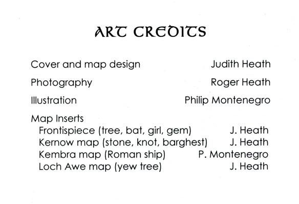 art credits